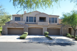 Photo of 7445 E Eagle Crest Drive, Unit 2045, Mesa, AZ 85207 (MLS # 5993131)