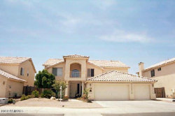Photo of 300 N Bullmoose Drive, Chandler, AZ 85224 (MLS # 5993348)
