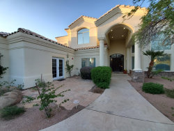 Photo of 12224 E Shangri La Road, Scottsdale, AZ 85259 (MLS # 5993638)