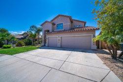 Photo of 3924 S Hollyhock Place, Chandler, AZ 85248 (MLS # 5994217)