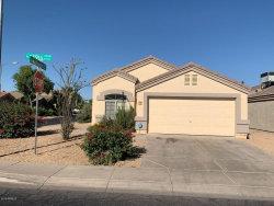 Photo of 14202 N 129th Avenue, El Mirage, AZ 85335 (MLS # 5994840)