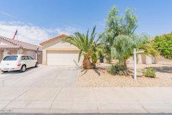 Photo of 14488 N 158th Lane, Surprise, AZ 85379 (MLS # 5995034)