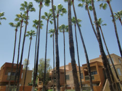 Photo of 3600 N Hayden Road, Unit 2510, Scottsdale, AZ 85251 (MLS # 5995128)