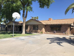 Photo of 2515 S Palm Drive, Tempe, AZ 85282 (MLS # 5995188)
