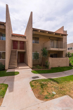 Photo of 5525 E Thomas Road, Unit D4, Phoenix, AZ 85018 (MLS # 5995276)
