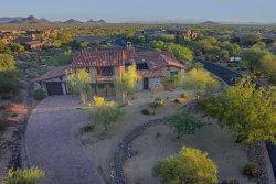 Photo of 36835 N Mirabel Club Drive, Scottsdale, AZ 85262 (MLS # 5995283)