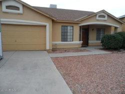 Photo of 8553 W Sierra Vista Drive, Glendale, AZ 85305 (MLS # 5995304)