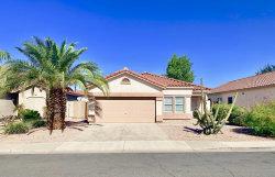 Photo of 8216 E Onza Avenue, Mesa, AZ 85212 (MLS # 5995317)
