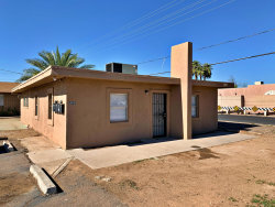 Photo of 5150 N 22nd Avenue, Unit 5, Phoenix, AZ 85015 (MLS # 6000199)