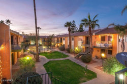 Photo of 16801 N 31st Street, Unit 110, Phoenix, AZ 85032 (MLS # 6003941)