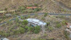 Photo of 5784 E Quartz Mountain Road, Paradise Valley, AZ 85253 (MLS # 6003990)