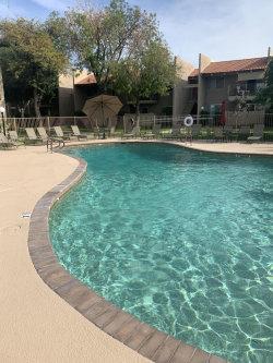Photo of 5525 E Thomas Road, Unit H5, Phoenix, AZ 85018 (MLS # 6004339)