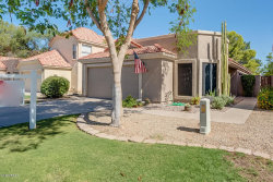 Photo of 605 N Granite Street, Gilbert, AZ 85234 (MLS # 6005675)
