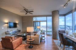 Photo of 11 S Central Avenue, Unit 2411, Phoenix, AZ 85004 (MLS # 6005842)