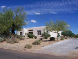 Photo of 31399 N 59th Street, Cave Creek, AZ 85331 (MLS # 6005897)