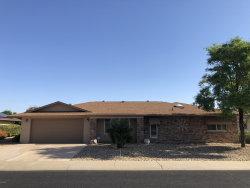 Photo of 12706 W Blue Bonnet Drive, Sun City West, AZ 85375 (MLS # 6006175)