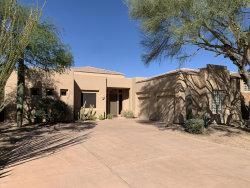 Photo of 11180 E Dale Lane, Scottsdale, AZ 85262 (MLS # 6006300)