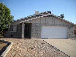 Photo of 6809 W Cholla Street, Peoria, AZ 85345 (MLS # 6006469)