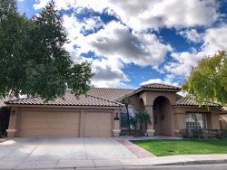 Photo of 2071 W Harrison Street, Chandler, AZ 85224 (MLS # 6006854)
