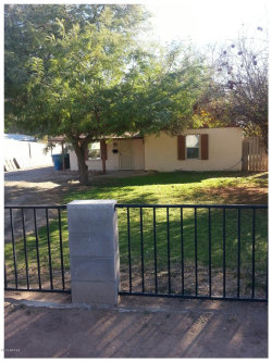 Photo of 1215 E Meadowbrook Avenue, Phoenix, AZ 85014 (MLS # 6007109)