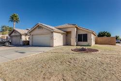 Photo of 1677 N La Mora Drive, Goodyear, AZ 85338 (MLS # 6007138)