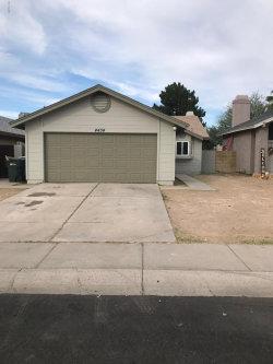 Photo of 4434 W Oraibi Drive, Glendale, AZ 85308 (MLS # 6007172)