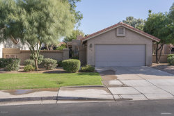 Photo of 1381 N Tamarisk Drive, Chandler, AZ 85224 (MLS # 6007174)