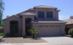 Photo of 9705 E Gelding Drive, Scottsdale, AZ 85260 (MLS # 6007385)