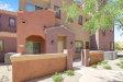 Photo of 3935 E Rough Rider Road, Unit 1292, Phoenix, AZ 85050 (MLS # 6007460)