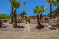Photo of 7218 E Belleview Street, Unit 5, Scottsdale, AZ 85257 (MLS # 6007466)