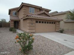 Photo of 158 N 224th Lane, Buckeye, AZ 85326 (MLS # 6008045)