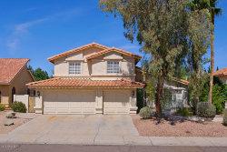 Photo of 2724 E Mountain Sky Avenue, Phoenix, AZ 85048 (MLS # 6008065)