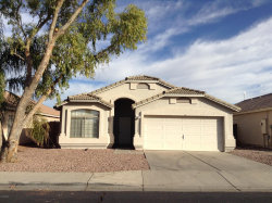 Photo of 12706 W Ash Street, El Mirage, AZ 85335 (MLS # 6008276)