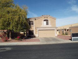 Photo of 14102 N 127th Avenue, El Mirage, AZ 85335 (MLS # 6008579)