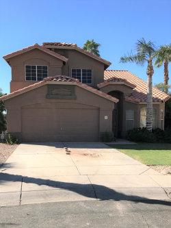 Photo of 34 S Sandstone Street, Gilbert, AZ 85296 (MLS # 6008591)