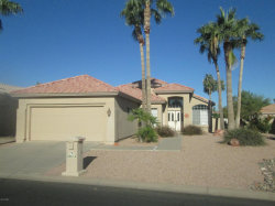 Photo of 24612 S Drifter Drive, Unit 28, Sun Lakes, AZ 85248 (MLS # 6009660)