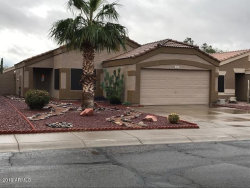 Photo of 1169 W 18th Avenue, Apache Junction, AZ 85120 (MLS # 6009949)