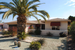 Photo of 25849 S Brentwood Drive, Sun Lakes, AZ 85248 (MLS # 6009961)