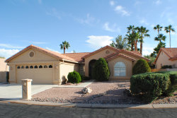 Photo of 10423 E Nacoma Drive, Sun Lakes, AZ 85248 (MLS # 6011546)