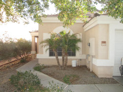 Photo of 12509 W Via Camille Street, El Mirage, AZ 85335 (MLS # 6011753)