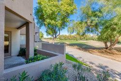 Photo of 4850 E Desert Cove Avenue, Unit 128, Scottsdale, AZ 85254 (MLS # 6012004)