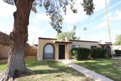 Photo of 388 N Comanche Drive, Unit 15, Chandler, AZ 85224 (MLS # 6012338)