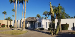 Photo of 6548 E Presidio Road, Scottsdale, AZ 85254 (MLS # 6012350)