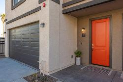 Photo of 2950 N 38th Street, Unit 4, Phoenix, AZ 85018 (MLS # 6012499)