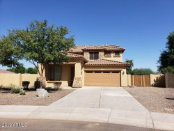 Photo of 4609 S Redrock Court, Gilbert, AZ 85297 (MLS # 6012738)