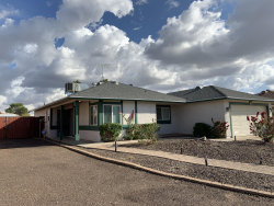 Photo of 14809 N 62nd Avenue, Glendale, AZ 85306 (MLS # 6013070)