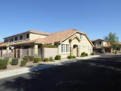 Photo of 5415 E Mckellips Road, Unit 103, Mesa, AZ 85215 (MLS # 6013108)
