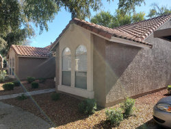 Photo of 7040 W Olive Avenue, Unit 6, Peoria, AZ 85345 (MLS # 6013119)