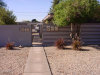 Photo of 3040 N 70th Street, Unit 3, Scottsdale, AZ 85251 (MLS # 6013180)