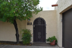 Photo of 1019 N Cherry --, Mesa, AZ 85201 (MLS # 6013182)